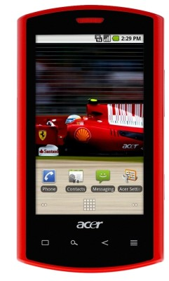 Buy Acer Ferrari Edition Liquid E: Mobile