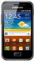 Samsung Galaxy Ace Plus S7500: Mobile