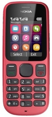 Buy Nokia 101: Mobile