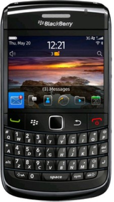 Buy BlackBerry Bold 9780: Mobile