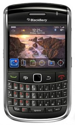 Buy BlackBerry Bold 9650 (Tata Indicom): Mobile