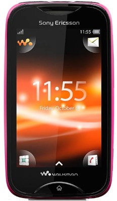 Buy Sony Ericsson Mix Walkman WT13i: Mobile