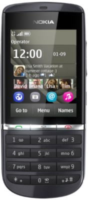 Buy Nokia Asha 300: Mobile