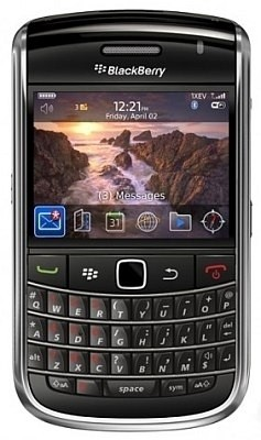 Buy BlackBerry Bold 9650 (Reliance): Mobile