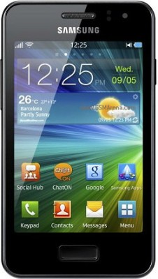 Buy Samsung Wave M S7250: Mobile