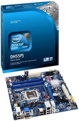 Buy Intel DH55PJ Motherboard: Motherboard