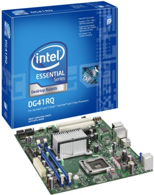 Buy Intel DG41RQ1 Motherboard: Motherboard