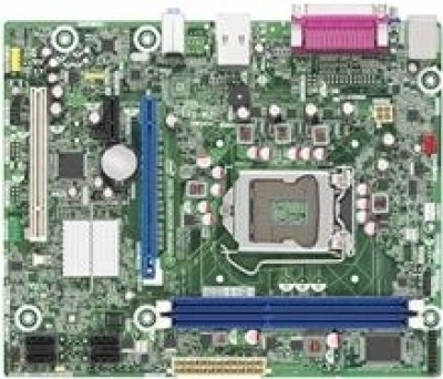 Buy Intel DH61WW Motherboard: Motherboard