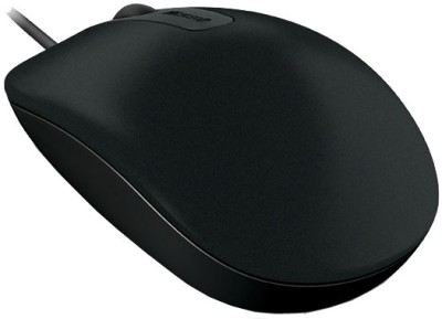 Buy Microsoft 100 USB 2.0 Optical Mouse: Mouse