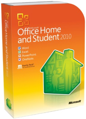 Buy Microsoft Office 2010 Home and Student: Office