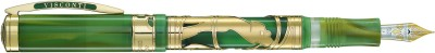 Buy Visconti Ponte Vecchio Golf 2007 Vermeil Fountain Pen: Pen