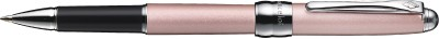 Buy Pentel Lancelot (With Pentel oil pastels free worth Rs 100 ) Pink Gel Pen: Pen
