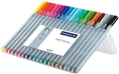 Buy Staedtler Fineliner Pen: Pen