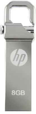 Buy HP V-250 W 8 GB Pen Drive: Pendrive