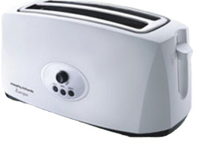 Buy Morphy Richards Europa 4 Slice 1650 Watts Pop Up Toaster: Pop Up Toaster