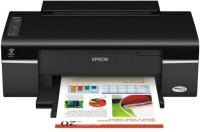 Epson Stylus Office - T 40W Single Function Inkjet Printer