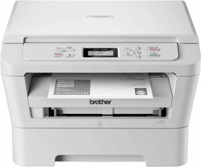 Buy Brother - DCP 7055 Multifunction Laser Printer: Printer
