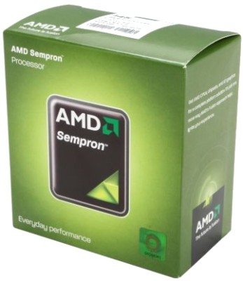Buy AMD 2.8 GHz AM3 Sempron 145 Processor: Processor