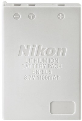 Buy Nikon EN-EL5 Rechargeable Li-ion Battery: Rechargeable Battery