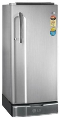 Buy LG GL-205KMDG5 Single Door 190 Litres Refrigerator: Refrigerator