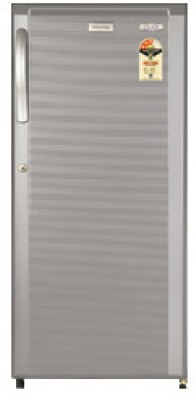 Buy Electrolux EBP205GS Single Door 190 Litres Refrigerator: Refrigerator