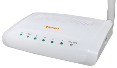Buy Sapido N+ Power Saving Broadband Router: Router