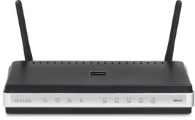 Buy D-Link DIR-615 Wireless-N 300 Router: Router