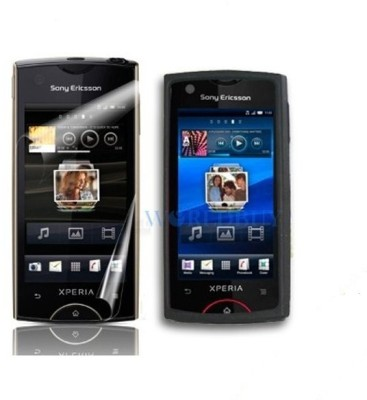 Buy Rainbow SE - Xperia Ray ST18i for Sony Ericsson - Xperia Ray ST18i: Screen Guard