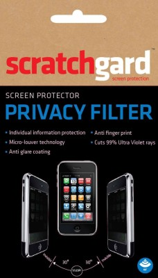 Buy Scratchgard Privacy Filter Screen Guard for Samsung S5830 Galaxy Ace: Screen Guard