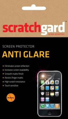 Buy Scratchgard Anti Glare - S - S3770 Champ 3 Anti-Glare Screen Guard for Samsung S3770 Champ 3: Screen Guard