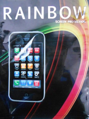 Buy Rainbow Screen Guard for HTC - Chacha A810e: Screen Guard