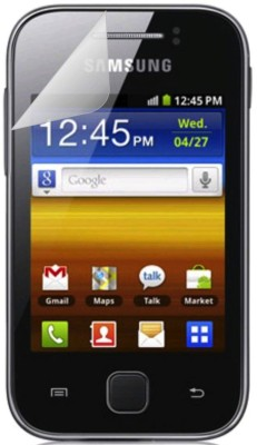 Buy iAccy SSG012 for Samsung Galaxy Y S5360: Screen Guard