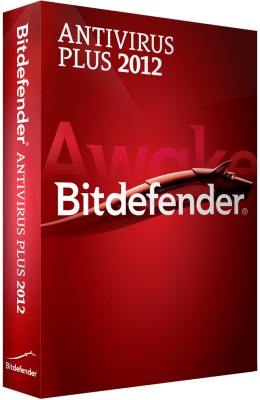 Buy Bitdefender Antivirus Plus 2012 1 PC 1 Year: Security Software