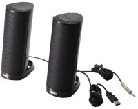 Dell AX210CR USB Stereo Speakers: Speaker