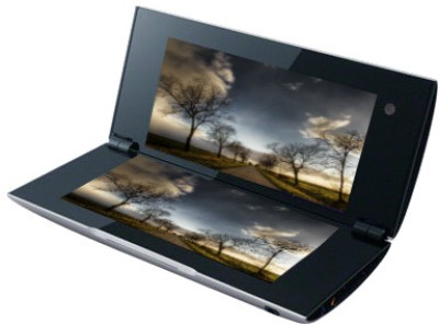Buy Sony SGPT211IN/S: Tablet