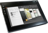 Notion Ink Adam NI3421-A01A9: Tablet