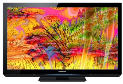 Buy Panasonic VIERA 42 Inches HD Plasma TH-P42X30D Television: Television