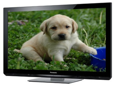 Buy Panasonic Viera 42 Inches Full HD Plasma TH-P42U30D Television: Television