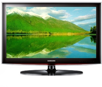 Buy Samsung 22 Inches Full HD LCD LA22D481G4R Television: Television