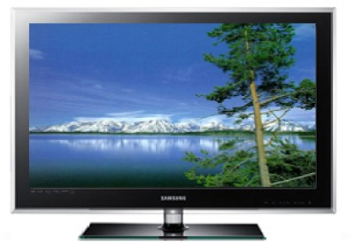 Buy Samsung 32 Inches Full HD LCD LA32D580K4R Television: Television