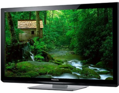 Buy Panasonic VIERA 32 Inches Full HD LCD TH-L32U30D Television: Television