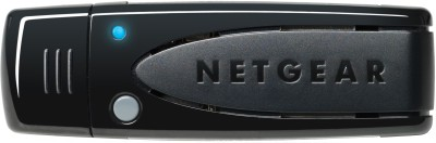 Buy Netgear N600 Wireless Dual Band WNDA3100: Usb Adapter