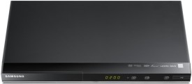 Buy Samsung DVD-D530 DVD Player: Video Player