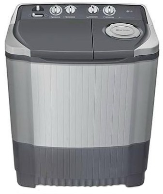 Buy LG P8035R3S Semi-Automatic 7 kg Washer Dryer: Washing Machine