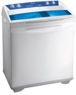 Buy Whirlpool SuperWash XL I-72s Semi-Automatic 7.2 kg Washer Dryer: Washing Machine