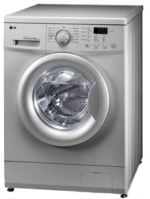 Buy LG F1256QDP5 Automatic 7 kg Washer Dryer: Washing Machine