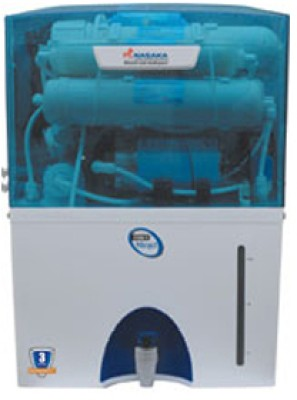 Buy Essel Nasaka Minjet 9 Water Purifier: Water Purifier