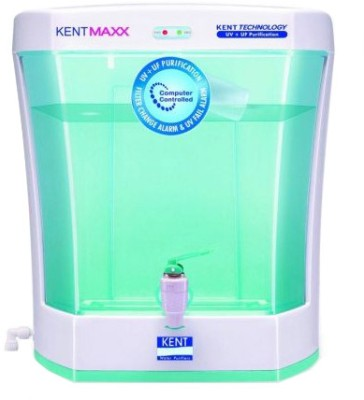 Buy Kent Maxx Water Purifier: Water Purifier