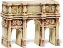 Safari Ltd Hc Triumphal Arch Of Ancient Rome - Multi-color