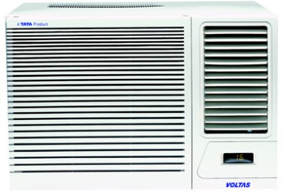 Buy Voltas 1 Ton - Gold Window AC: Air Conditioner